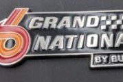 A Variety of Buick Grand National Key Rings