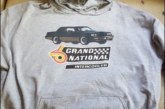 More Buick Grand National Hoodies