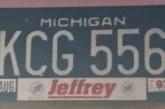 Assorted Buick Dealer License Plate Frames
