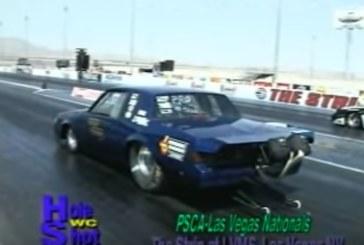 Kenny Duttweiler Speaks About Turbocharging (video)