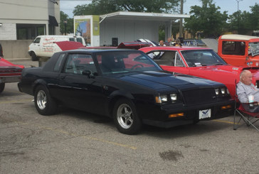 Mini Car Shows Pre 2019 Eastpointe Gratiot Cruise