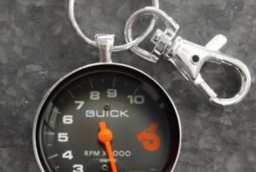 You've Never Seen These Buick Key Chains!