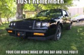Get Some Laughs With These Buick Memes!