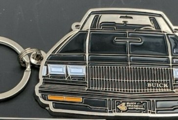 More Buick Keychains You Could Have Dangling Next to Your Keys