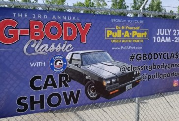 Buick Grand National & Related Themed Buick Banners