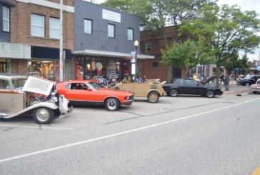 Lapeer MI Last Car Show 9-9-19