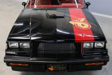 Custom Flames, Stripes & Paint on Turbo Regals