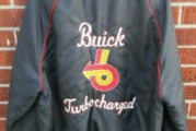 Buick Winter Jackets