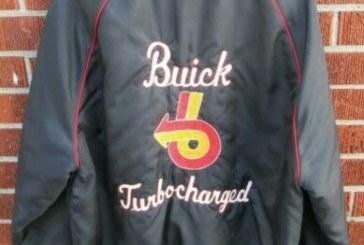 Buick Winter Jackets