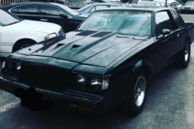 A Look at Turbo Regal Hood Mods (cowls, vents, scoops)