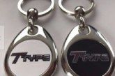 Buick Regal T-type Key Chains
