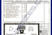 Buick Automobile Documentation (Dealer Invoice & Window Sticker)