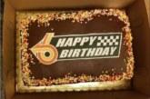 More Buick Celebration Cakes