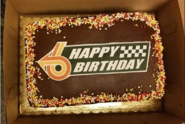 More Buick Celebration Cakes
