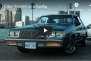 Music Video With Buick Regals!