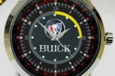 Assorted Buick Wrist Watches