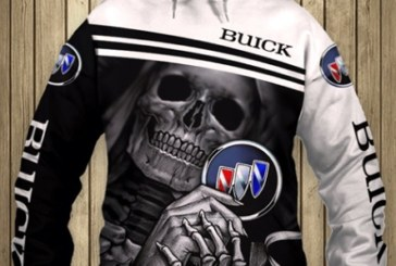 Turbo Buick Sweaters Hoodies & Sweatshirts