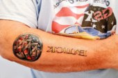 Cool Buick Themed Tattoos