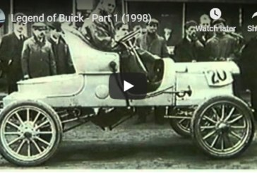 Legend of Buick – An Informative GM Produced Video From 1998!