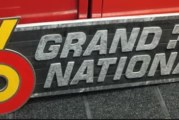 Custom Buick Grand National Type Signs