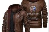 More Buick Coats Jackets & Hoodies