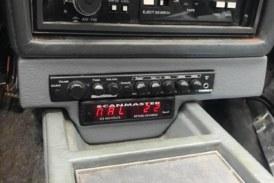 A Peek Inside Random Turbo Buick Interiors!