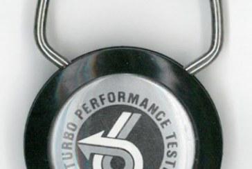 Groovy Buick Key Rings