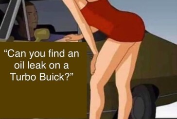 Turbo Buick Memes For Trying Times