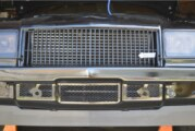 Front FG Bumper Mod (Cut Out) For More Engine (& FMIC) Cooling