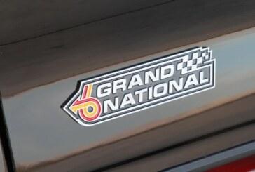 Custom Buick Grand National – FlexFuel Emblems