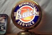 Buick Desktop Display Decor Items