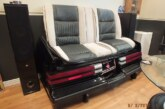 Buick Grand National Parts Turned Into Home Furniture Decor