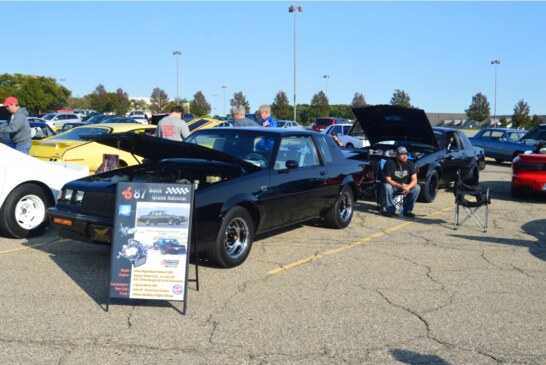 MI: Lakeside Mall Car Show September 2020