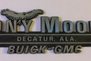 Buick Automobile Dealership Emblems