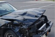 Oops! Turbo Buick Crash Ups!