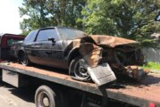 Turbo Regal Wrecks