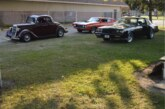 VFW Bruce Post (SCS) Car Show Oct 2020