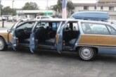 Custom G-Body Station Wagons