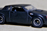 Hot Wheels Buick Grand National Final Engineering Pilot FEP Prototype