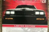 Hypertech Limited Edition Buick Grand National Diecast Toy Cars