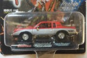 Hot Wheels Buick Regal Packaging Errors