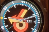 Turbo 6 Inspired Wrist Watches