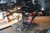 Install UMI Upper & Lower Front A-Arms on Buick Grand National (Day 5 of 5))