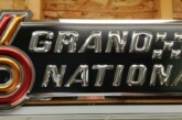 Cool Custom Turbo Buick Garage Signs