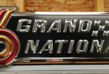 Cool Custom Turbo Buick Garage Signs