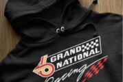 Cool Buick Grand National Hoodies