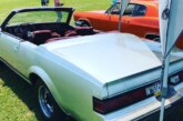 Convertible Turbo Buick Regals
