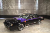 Royal Purple Oil 1986 Buick Grand National