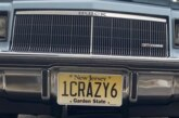 More Vanity Plates on Buick Regal Turbo Vehicles!