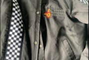 Vintage 1980s Buick Jackets!